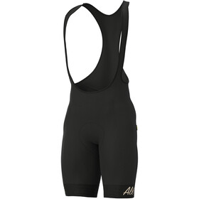 Alé Cycling Classic Vintage Bib Shorts Men, black-beige